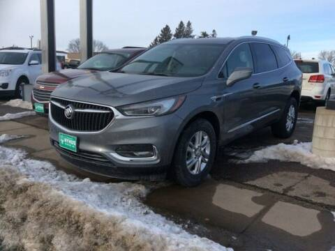 2021 Buick Enclave for sale at Nyhus Chevrolet Buick in Staples MN