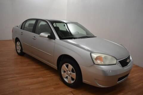 2006 Chevrolet Malibu for sale at Paris Motors Inc in Grand Rapids MI