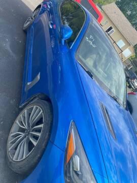 2018 Kia Stinger for sale at Capital Mo Auto Finance in Kansas City MO