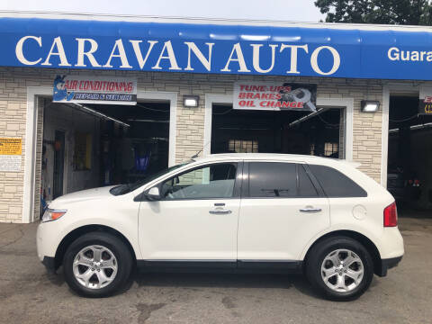 2011 Ford Edge for sale at Caravan Auto in Cranston RI