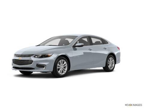 2017 Chevrolet Malibu for sale at Rick Hill Auto Credit in Dyersburg TN