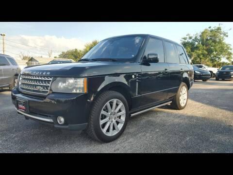 2011 Land Rover Range Rover for sale at Orlando Auto Connect in Orlando FL