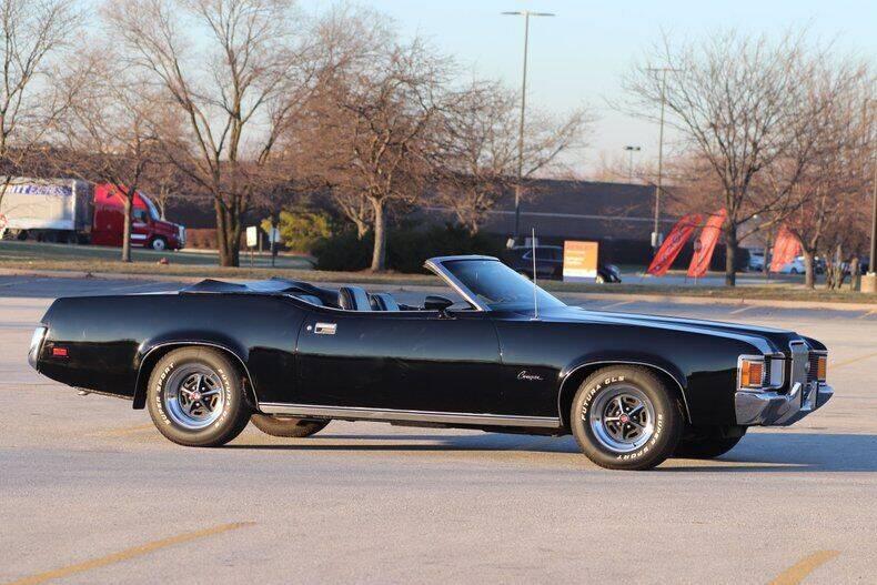 1972 Mercury Cougar for sale in Alsip, IL