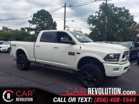 2018 RAM Ram Pickup 2500 for sale at Car Revolution in Maple Shade NJ