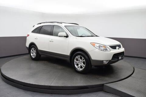 2012 Hyundai Veracruz for sale at M & I Imports in Highland Park IL