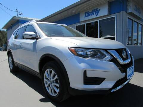 2019 Nissan Rogue for sale at Thrifty Car Sales SPOKANE in Spokane Valley WA