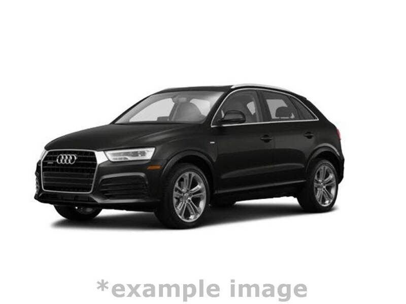 2016 Audi Q3 for sale at Coast to Coast Imports in Fishers IN