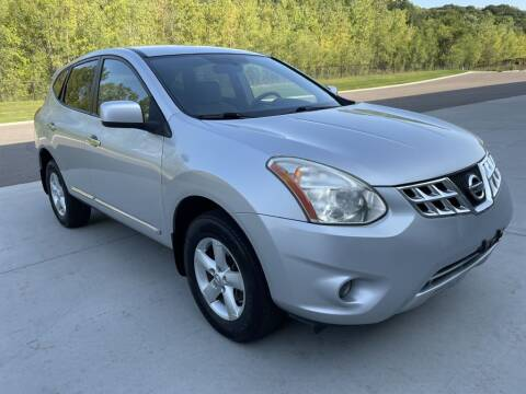 2013 Nissan Rogue for sale at Angies Auto Sales LLC in Newport MN