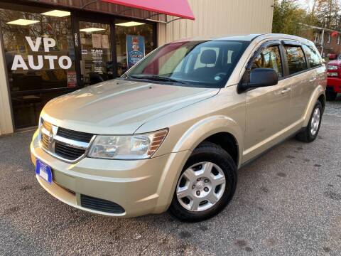 2010 Dodge Journey for sale at VP Auto in Greenville SC