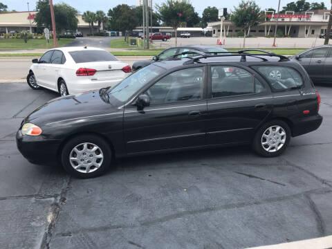 2000 Hyundai Elantra for sale at Riviera Auto Sales South in Daytona Beach FL