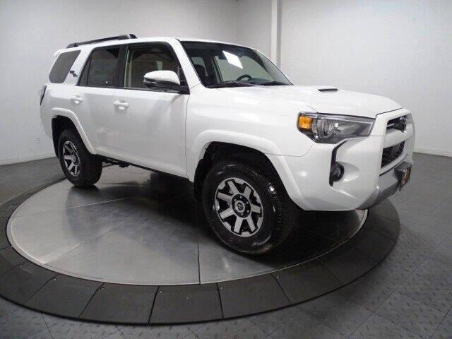 2021 Toyota 4Runner for sale in Hillside, NJ