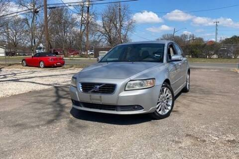 2009 Volvo S40 for sale at DFW AUTO FINANCING LLC in Dallas TX