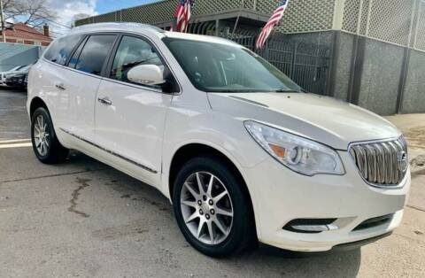 2013 Buick Enclave for sale at Gus's Used Auto Sales in Detroit MI