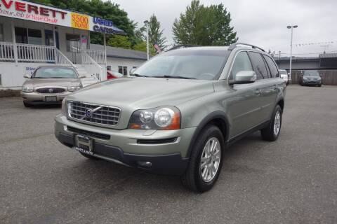 2008 Volvo XC90 for sale at Leavitt Auto Sales and Used Car City in Everett WA
