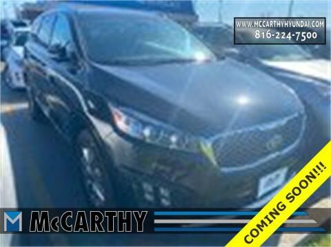 2017 Kia Sorento for sale at Mr. KC Cars - McCarthy Hyundai in Blue Springs MO