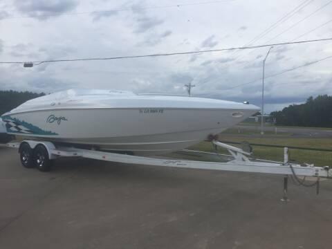2000 Baja Boss 272
