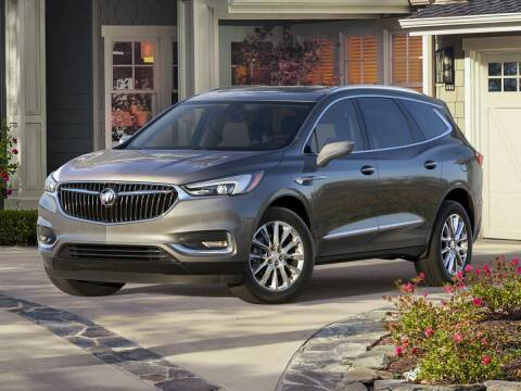 2018 Buick Enclave for sale at CHEVROLET OF SMITHTOWN in Saint James NY