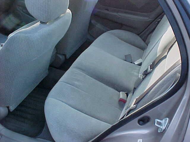 2002 Toyota Corolla LE 4dr Sedan - Pittsburgh PA