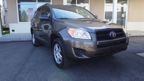 2012 Toyota RAV4 for sale at Just In Time Auto in Endicott NY