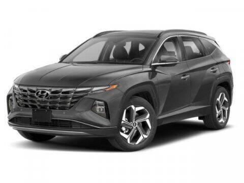 2022 Hyundai Tucson for sale at City Auto Park in Burlington NJ