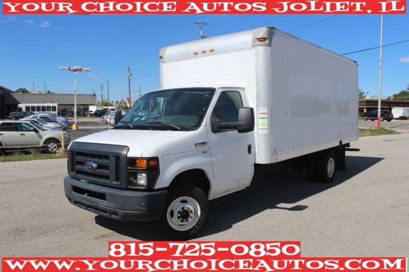 2013 Ford E-Series Chassis for sale in Joliet, IL