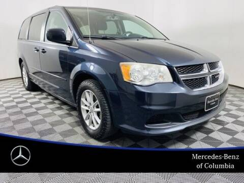2013 Dodge Grand Caravan for sale at Preowned of Columbia in Columbia MO