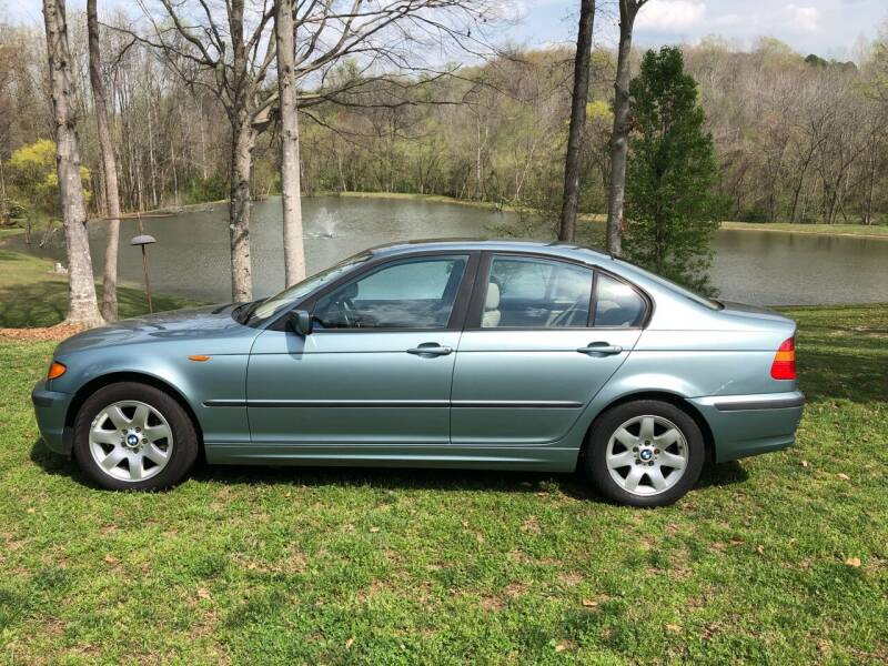 2002 BMW 3 Series for sale at Douthit Automotive, LLC in Advance NC