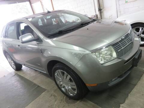 2008 Lincoln MKX for sale at US Auto in Pennsauken NJ