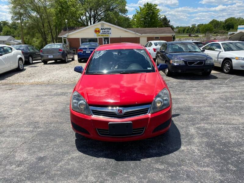 2008 Saturn Astra for sale in Saint Charles, MO
