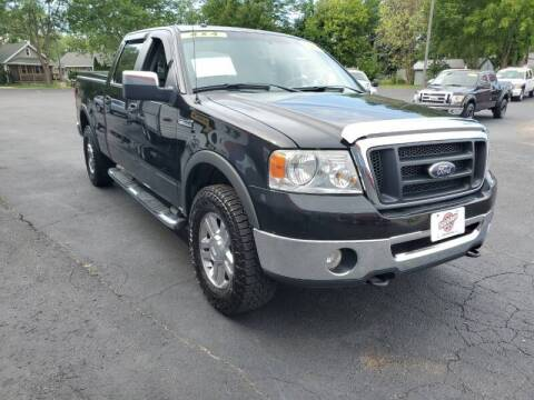 2008 Ford F-150 for sale at Stach Auto in Edgerton WI