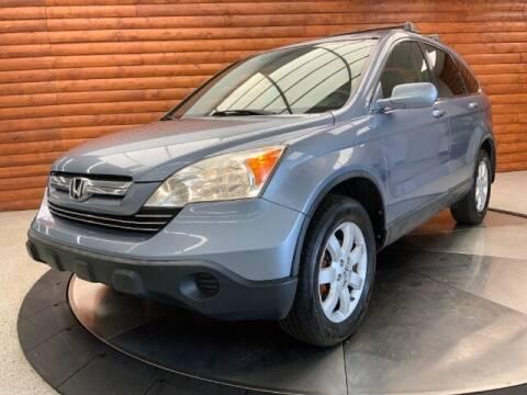 2007 Honda CR-V for sale at Dixie Motors in Fairfield OH