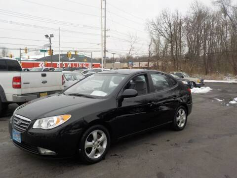 2008 Hyundai Elantra for sale at United Auto Land in Woodbury NJ