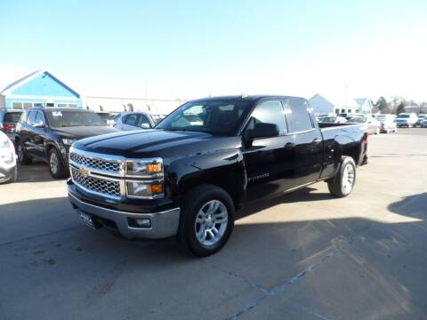 2014 Chevrolet Silverado 1500 for sale at America Auto Inc in South Sioux City NE