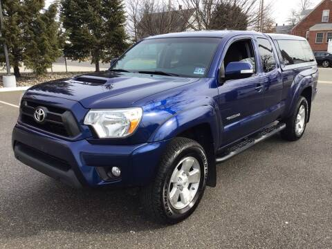 2014 Toyota Tacoma for sale at Bromax Auto Sales in South River NJ
