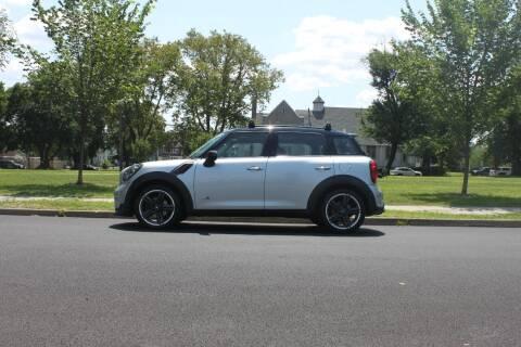 2013 MINI Countryman for sale at Lexington Auto Club in Clifton NJ