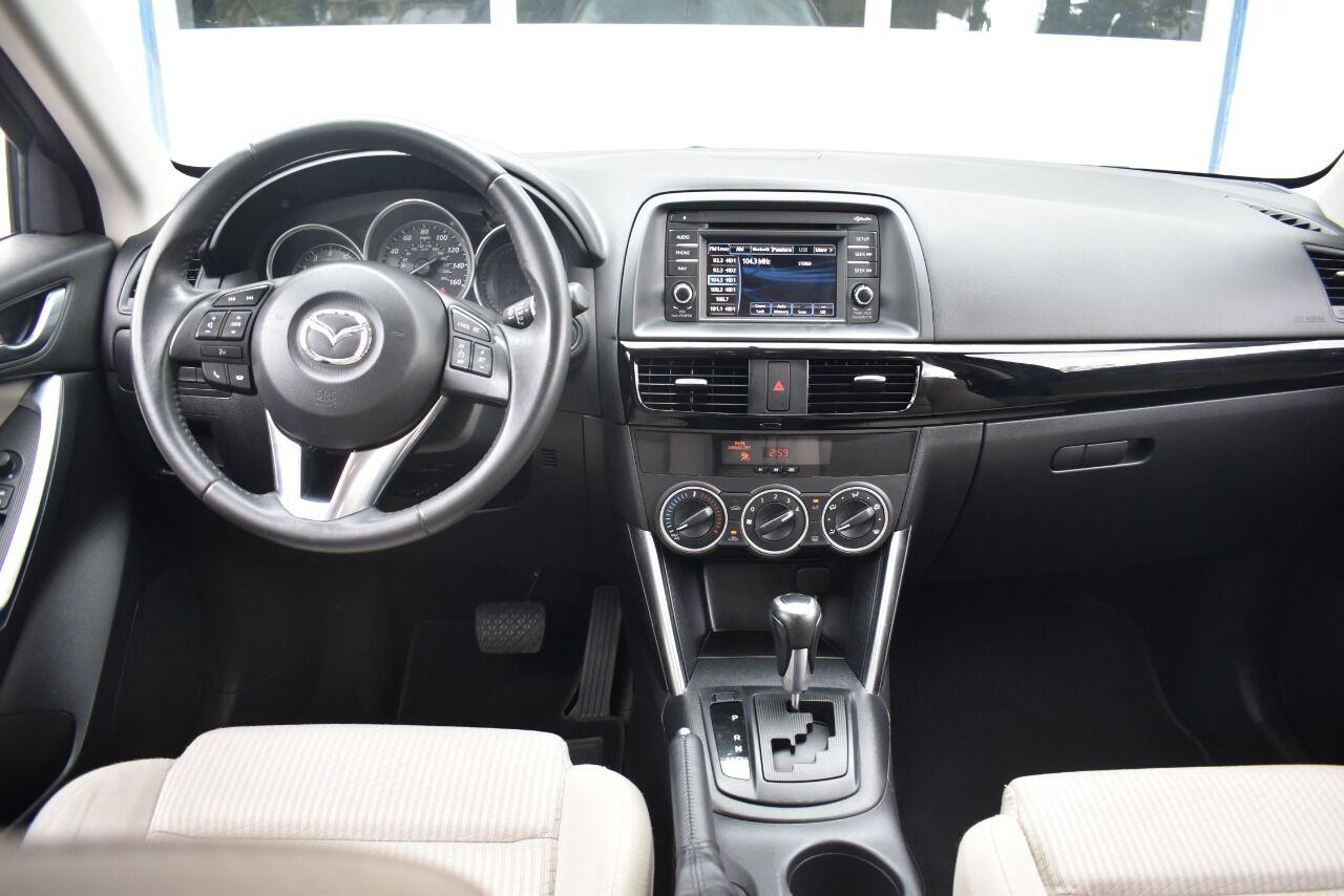 2014 Mazda CX-5 Touring AWD 4dr SUV full