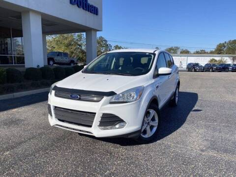 2016 Ford Escape for sale at Mike Schmitz Automotive Group in Dothan AL
