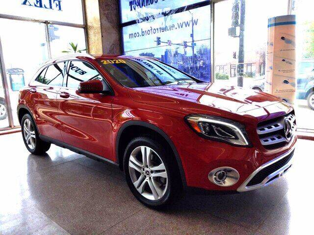 2020 Mercedes-Benz GLA for sale in Chicago, IL