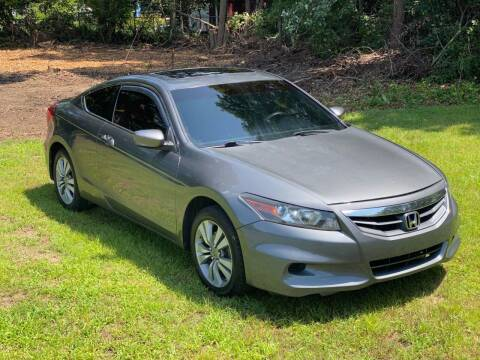2012 Honda Accord for sale at Choice Motor Car in Plainville CT