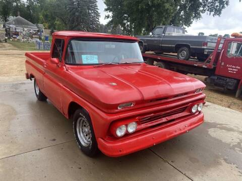 1960 Chevrolet C/K 10 Series for sale at B & B Auto Sales in Brookings SD