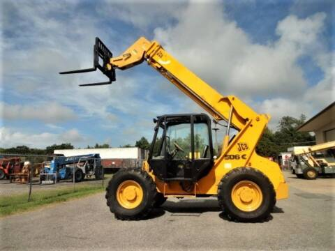 2000 JCB 506C for sale at Vehicle Network - Ironworks Trading Corp. in Norfolk VA