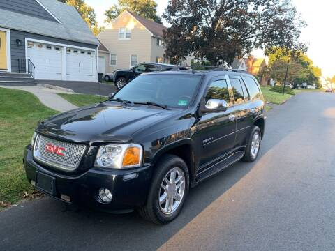 2009 GMC Envoy for sale at Frank's Garage in Linden NJ