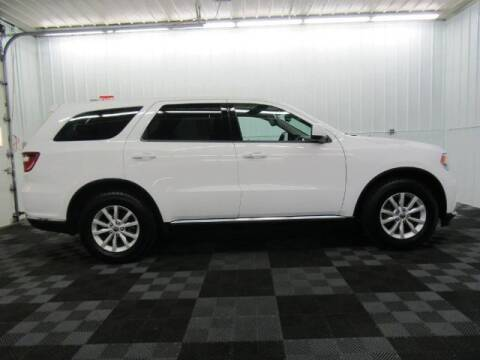 2015 Dodge Durango for sale at Michigan Credit Kings in South Haven MI