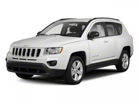 2013 Jeep Compass for sale at Automart 150 in Council Bluffs IA