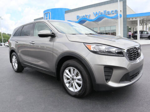 2019 Kia Sorento for sale at RUSTY WALLACE HONDA in Knoxville TN