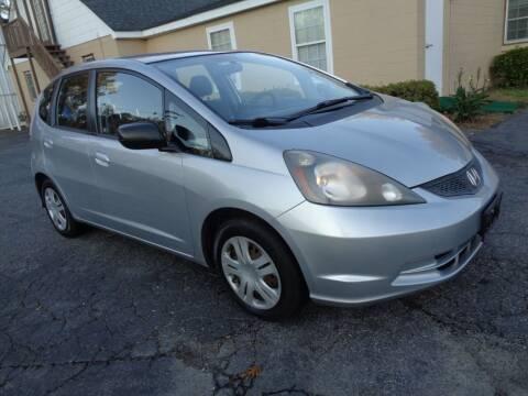 2011 Honda Fit for sale at Liberty Motors in Chesapeake VA