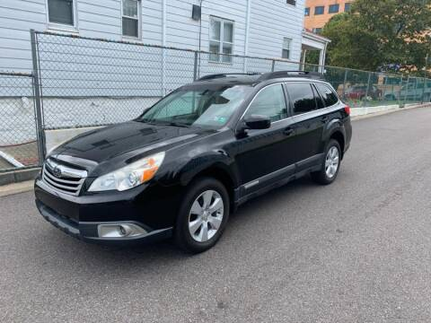 2012 Subaru Outback for sale at Sylhet Motors in Jamaica NY