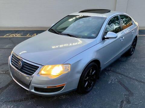 2006 Volkswagen Passat for sale at Carland Auto Sales INC. in Portsmouth VA