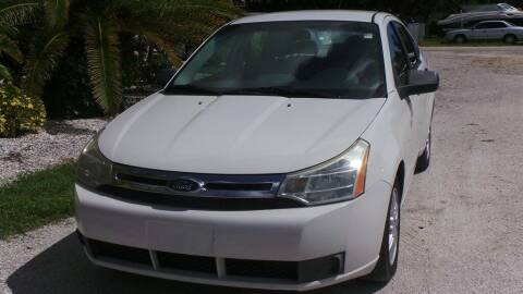 2009 Ford Focus for sale at Southwest Florida Auto in Fort Myers FL
