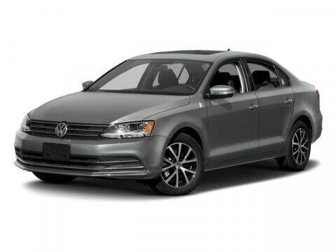 2017 Volkswagen Jetta for sale at J T Auto Group in Sanford NC